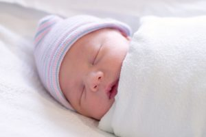 O sono do bebê: Como tornar esse momento tranquilo para a criança e os pais