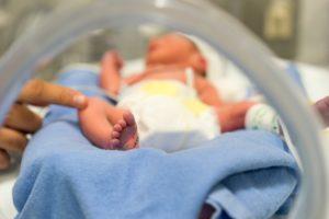 Bebês prematuros: conheça os cuidados de que precisam
